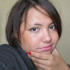 Анна Карвалейру