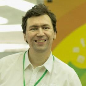 Павел Макаров