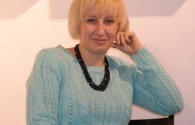 Елена Шпоркина